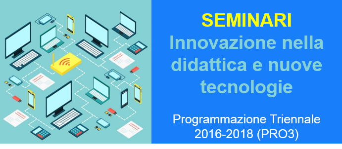 Didattica Innovativa - Unical