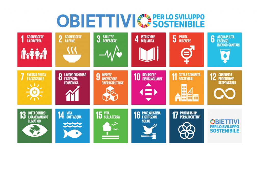 Corso Agenda 2030